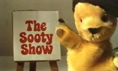 The Sooty Show - 1952 - Present
