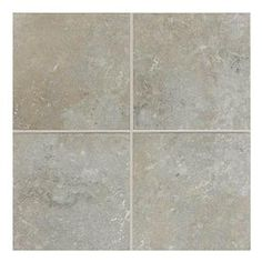 Daltile castillian grey sw92 follow the grey trend with - Bathroom vanities nebraska furniture mart ...