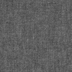 Andover Chambray Black from @fabricdotcom  From Andover Fabrics, this 4 oz. per square yard cotton chambray fabric is soft, lightweight and breathable. It is perfect for making stylish shirts, blouses, dresses and skirts.