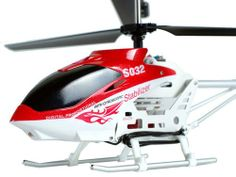 3.5-Ch Metal Outdoor RC Helicopter S032G Click to buy new with discount price