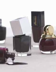 Harrods Still life Beauty Editorial Nail polishes