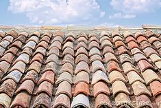 Collections Contribution Request Part VI , Ceramic Roof Tiles, Clay Roof Tiles, Six Pack Abs Workout, Abs Workout Routines, Spanish Style, Spanish Colonial, Solar Tiles, Hacienda Homes, Electric House
