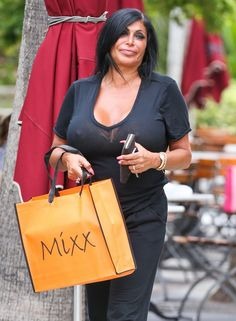 Big Ang Throat Cancer Diagnosed: Tests Show Tumor is Malignant