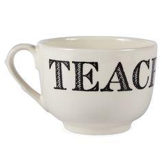 Teacher Endearment Grand Cup Design By Sir/Madam