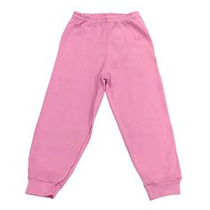 Pulla Bulla Toddler Classic Sweatpants for ages 2 year Pink >>> Visit the image link more details.