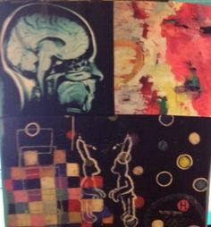 """Creativity, Addiction and Mental Illness seem to go hand in hand, but why? Today we address theories and research on why so many gifted """"creatives"""" also struggle with addictions."""