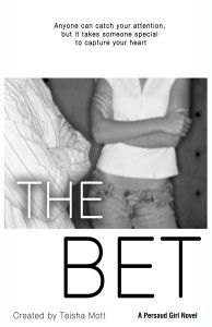 The Bet (New Adult, Religion, Romance, Young Adult)