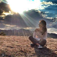 .............. Kathryn Bernardo, Salvador, Shots, Mountains, Nature, Travel, Ph, Celebrity, Savior