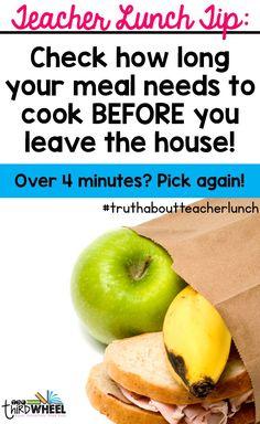 Truth about Teacher