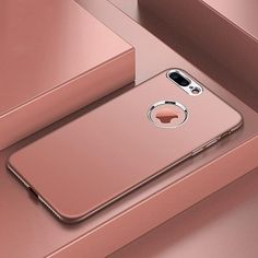 Buy Luxury Matte Case Rubber Silicone TPU Soft Mobile Phone Case Coque Case Cover for iPhone se for Samsung Galaxy edge Plus Note 8 Prime for Hua Wei Lite at Wish - Shopping Made Fun Cell Phone Holder, Mobile Phone Cases, Cell Phone Cases, Iphone Cases, Iphone 7 Plus, Iphone 8, Rose Gold Wallet, Womens Luggage, Phone Gadgets
