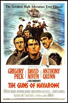 Guns of Navarone, The SKU 2034
