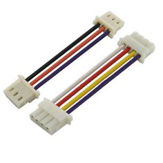 Molex 51021 2P 1.25mm Lipo Battery Terminal Connector