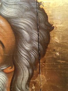 Byzantine Icons, Byzantine Art, Paint Icon, Face Icon, Best Icons, Religious Icons, Orthodox Icons, Gold Art, Hair And Beard Styles
