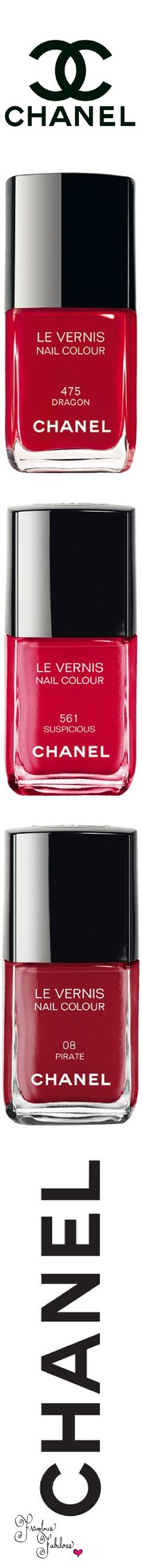 Frivolous Fabulous - Chanel for Miss Frivolous Fabulous
