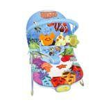 Point Shopping - Cadeirinha de Descanso Procurando Nemo 3752 - Dican