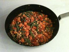 Dit recept is terug te vinden in De dikke vegetariër op bladzijde 606 in het hoofdstuk 'Peulvruchten'.