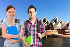 Entering to a foreign country for the first time can be a daunting experience, especially for the large number of students who arrive in Australia each year.