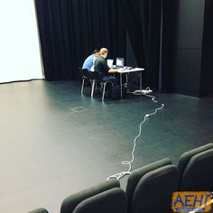 Our animators always working as a team #Justthetwoofus  #aehiqld #animation #bananaflavouredmilk