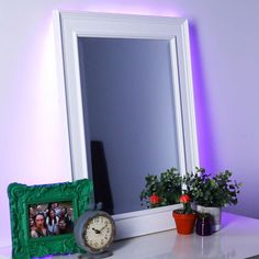 Upgrade your home with these easy LED light ideas!