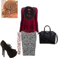 Apostolic Fashions #350