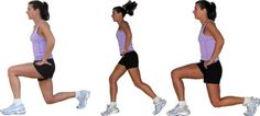 A killer metabolic conditioning workout for just 10 minutes can change your body: Plyo Lunge