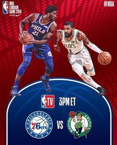 Tune into @nbatv today at 3pm to see the @sixers x @celtics play in London  NBA  #cnsmnt #sports #basketball #london #uk #nba #sixers #celtics #boston #luxurylife #luxury #luxurylifestyle #nike #nikebasketball #kyrieirving #bensimmons #joelembiid #adele #kimkardashian #kendalljenner #kyliejenner #kendricklamar #beyonce #jayz #justinbieber #moscow #lagos #newyork #philadelphia #losangeles