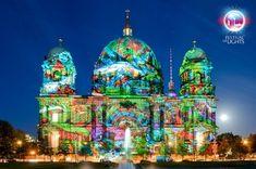FESTIVAL OF LIGHTS – Official Homepage » Festival of Lights - Berlin leuchtet