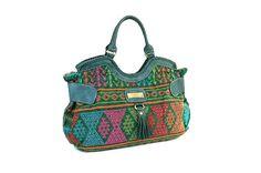 Handmade leather handbag womens handbag boho leather by DeMamora