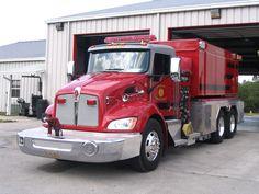 Bayshore Fire Protection & Rescue (FL)   T-131    www.setcomcorp.com