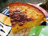 Torta de Jojoto - Cocina, Torta, Dulce de Venezuela