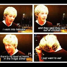 sad day for niall horan Niall Horan Funny, Niall Horan Facts, Naill Horan, Reading Meme, One Direction Humor, Direction Quotes, I Need U, Irish Boys, Sad Day