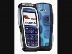 NOKIA 3220 FULL SONG (AWESOME)