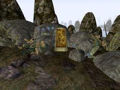 Sanctus Shrine (Morrowind)