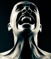 Resultado de imagen para screaming man