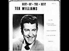 Tex Williams - Old Dog, Children and Watermelon Wine