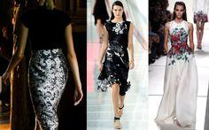 Spring/Summer 2014: Trends I can work: floral prints