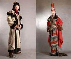 蒙古 Kimono Top, Image, Tops, Women, Fashion, Moda, Fashion Styles, Fashion Illustrations, Woman