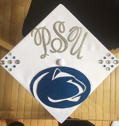 @PennState Grad Cap