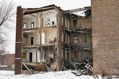 Detroiturbex.com - Yorkshire Apartments
