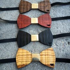 Bow Tie Theme, Bow Tie Party, Bow Tie Wedding, How To Tie Ribbon, Ribbon Bows, Laser Cutter Ideas, Floral Bow Tie, Wooden Bow Tie, Ties