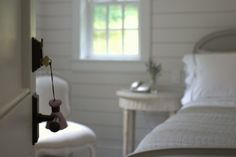 The Inn at Little Pond Farm in North Carolina