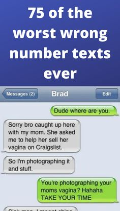 It's easy enough to just ignore a wrong number text, but what fun would that be? Then again, there are messages accidentally received that really do need to make their way to the original recipient. Disney Princess Quiz, Wrong Number Texts, Embarrassing Moments, Lean Body, New Pins, Funny Fails, Funny Comics, How To Make Money, Messages