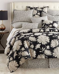 Daisyfield+Bedding+by+Legacy+at+Horchow.
