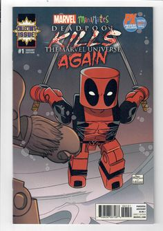 DEADPOOL KILLS THE MARVEL UNIVERSE AGAIN #1 - NM - SDCC 2017 Exclusive!  http://www.ebay.com/itm/DEADPOOL-KILLS-MARVEL-UNIVERSE-AGAIN-1-NM-SDCC-2017-Exclusive-/302484960318?roken=cUgayN&soutkn=TDq8xv