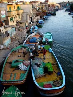 Alexandria...always wanted to go...my high school sweetheart's family is from Al Minya and I almost had the opportunity to go. He said Alexandria was the most beautiful place he'd ever seen. Super huge cool ancient library there, too. :)