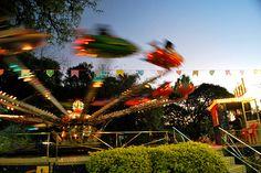 farroupilha park amusement area
