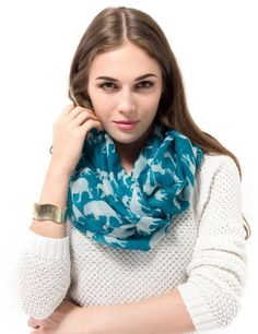 Women-Lightweight-Print-Voile-Fashion-Shawl-Scarves-Chiffon-Scarf-WrapShawl-NEW