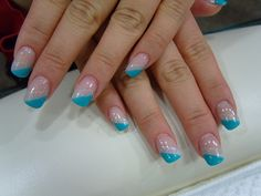 We are already discussed about types of nail designs in previous article with the name of gel nail designs and you can see these types and adopt which is suitable for your culture and religion. We have a collection of French nail designs which are very popular or famous and attractive and share new designs in … … Continue reading →