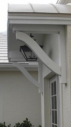 entry brackets molly frey by The Estate of Things, via Flickr