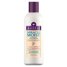 From 3.10:Aussie Miracle Moist - Conditioner - 250 Ml